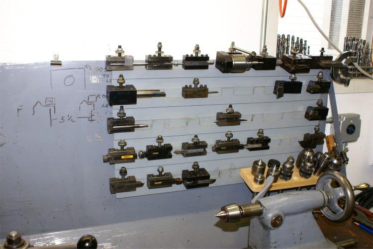 groff machine shop